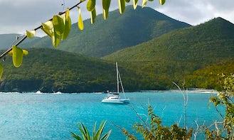 Janise Sailing & Snorkeling Day Charter - Fajardo, Puerto Rico