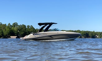 Crownline Powerboat & WaterToy rental! Lake Lanier/Oconee/Allatoona!