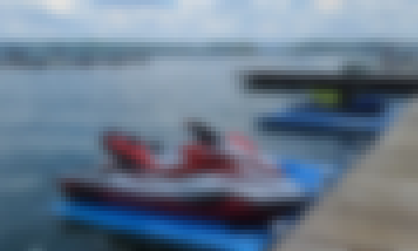 Brandnew Sea-Doo Spark Jet Ski in Gainesville, Georgia