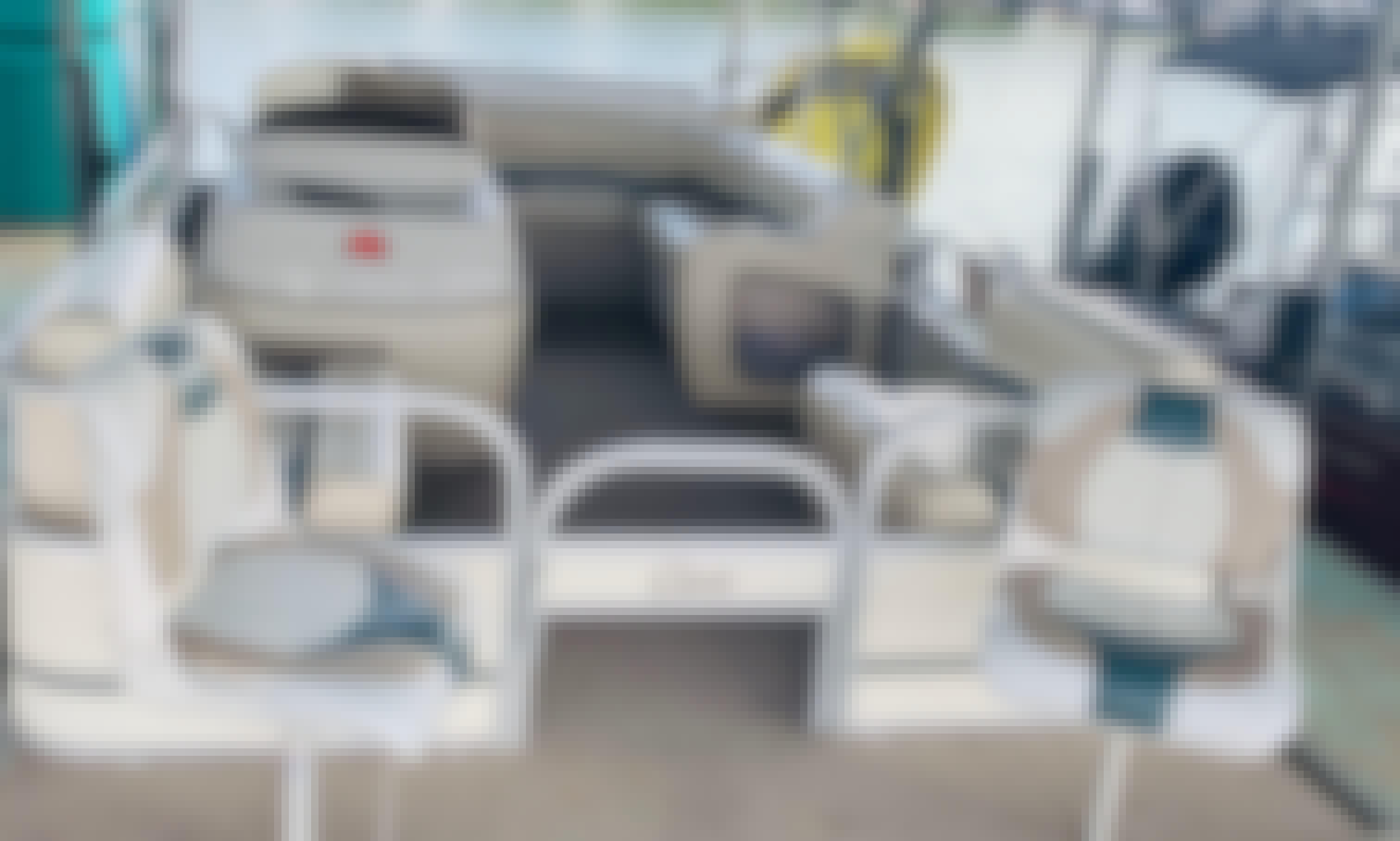 2015 Suntracker Party Barge  rent in Little Elm