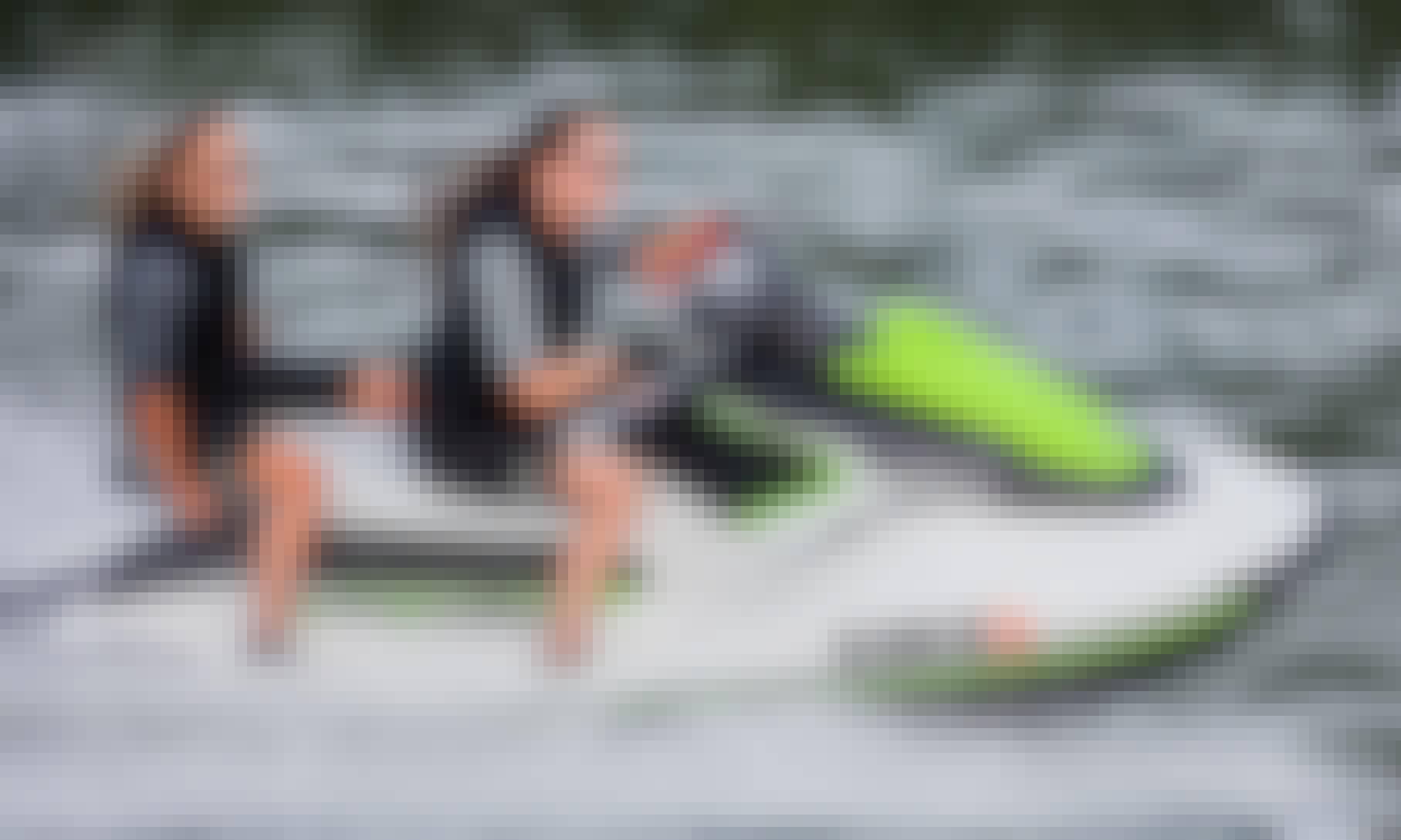 Jet Ski Rental in Lake Ozark, Missouri