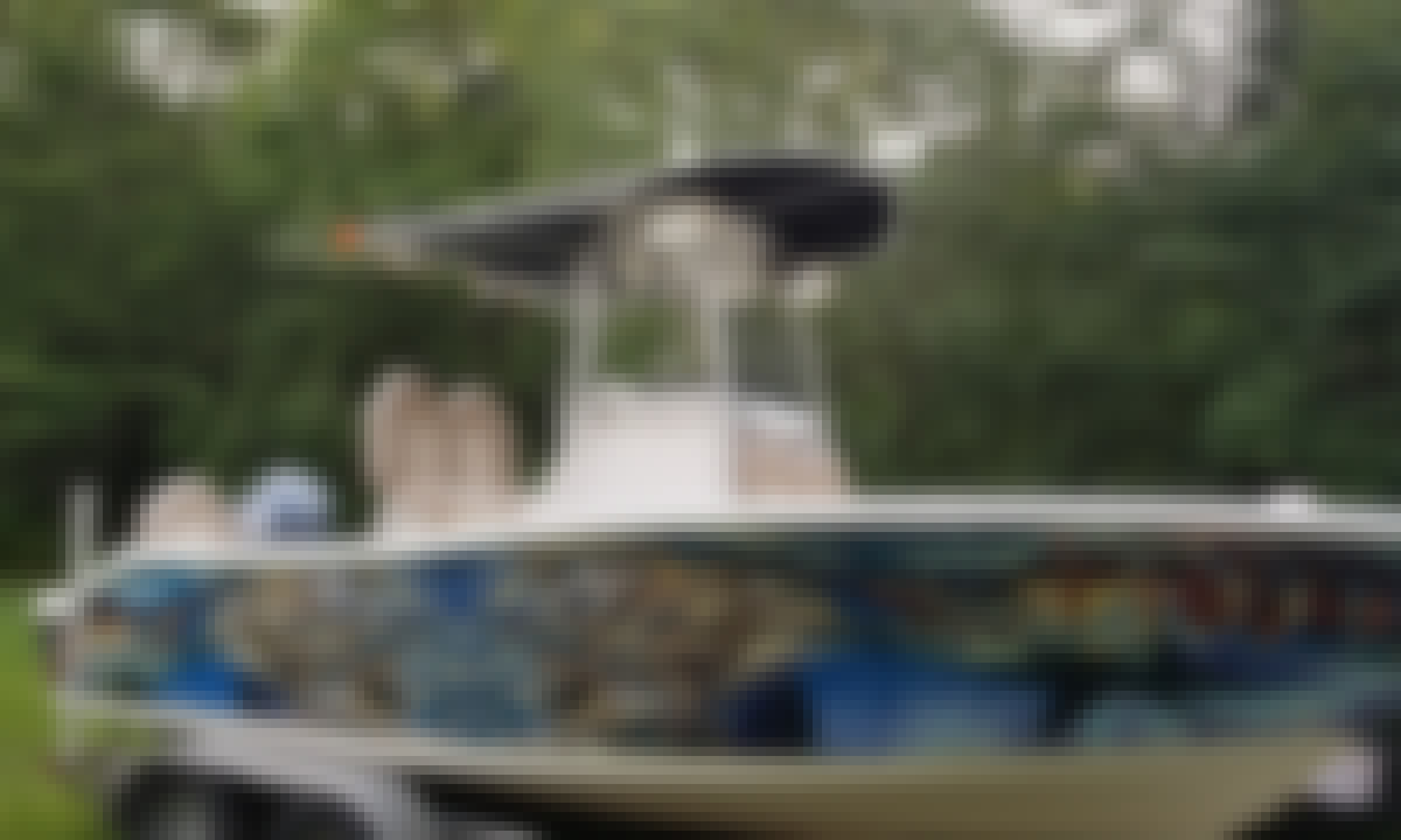 Reserve a Nautic Star 2000 Center Console in Texas