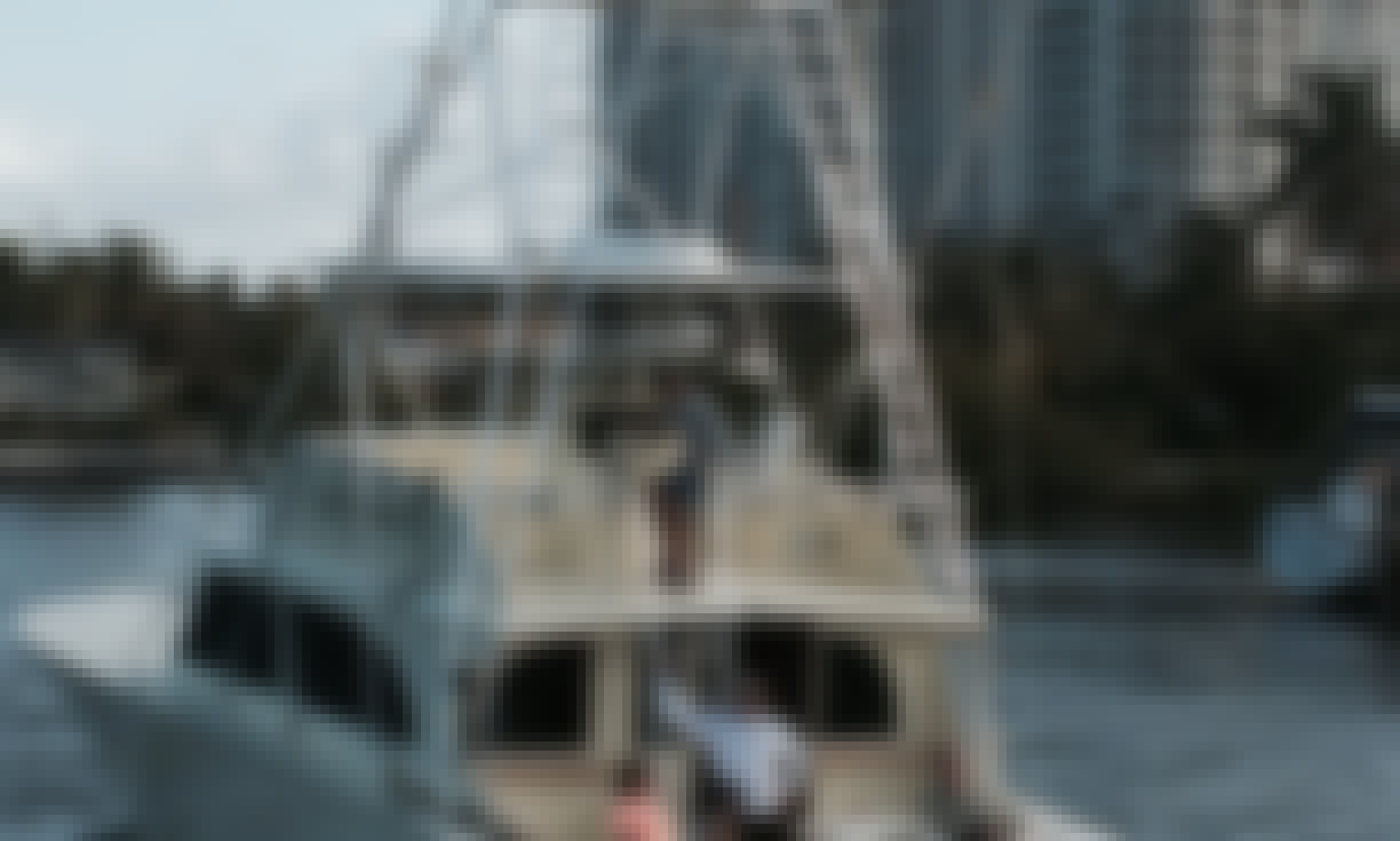 Fishing Charter Or Intercostal Cruise