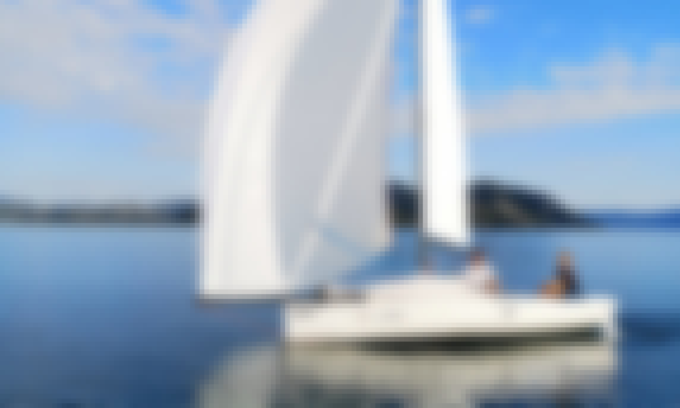 Beneteau First 18 Sailing Boat for rent from Ploče
