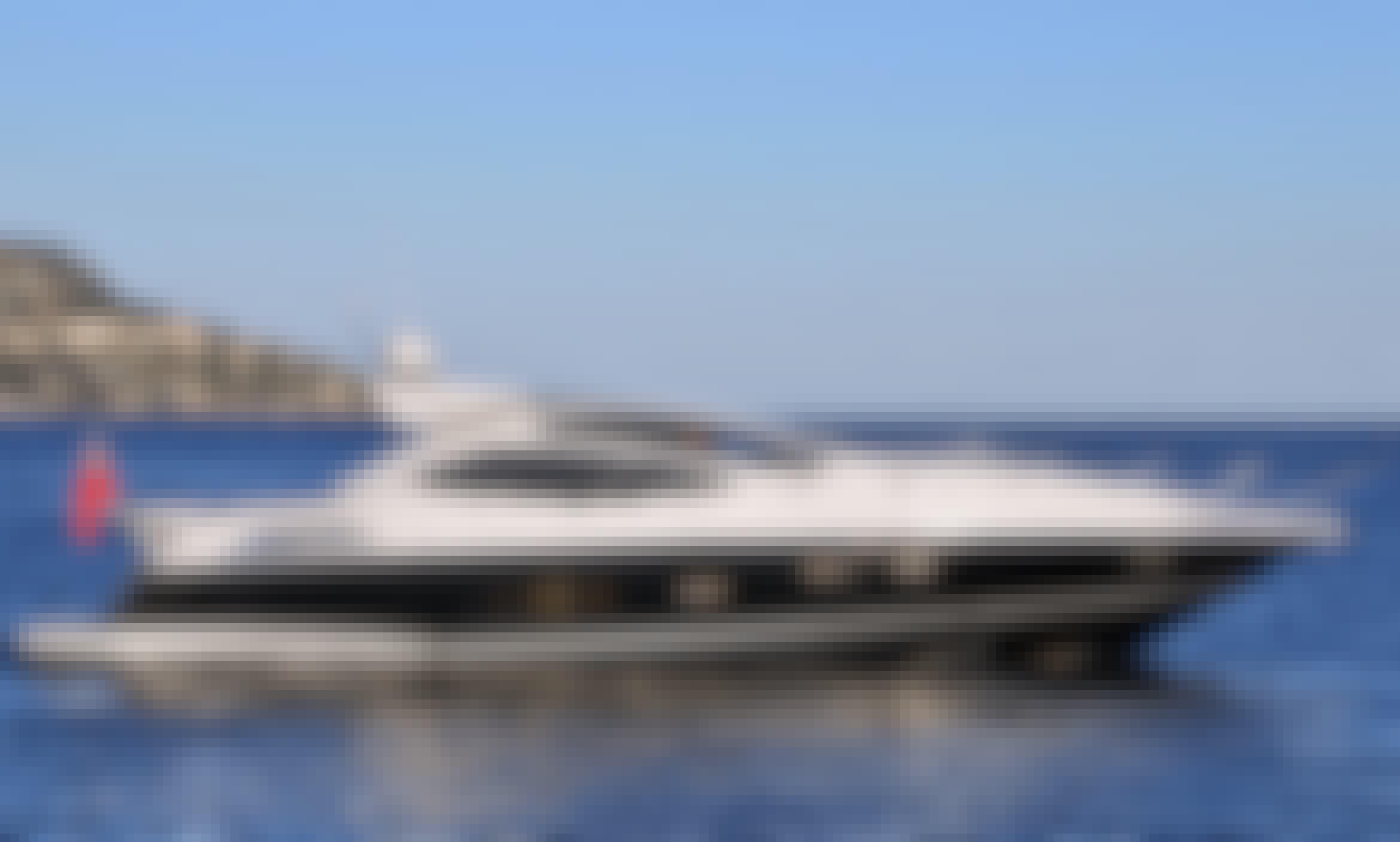 Charter the Sunseeker Predator 64 Power Mega Yacht in Puerto Vallarta, Jalisco