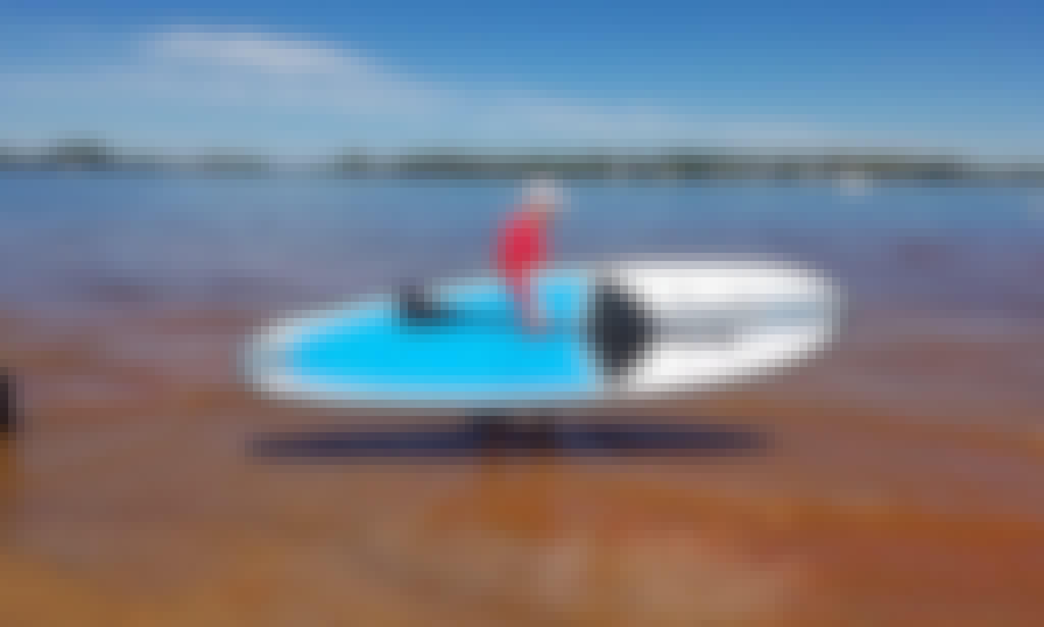 Stand Up Board Rental in Lake Norman, North Carolina