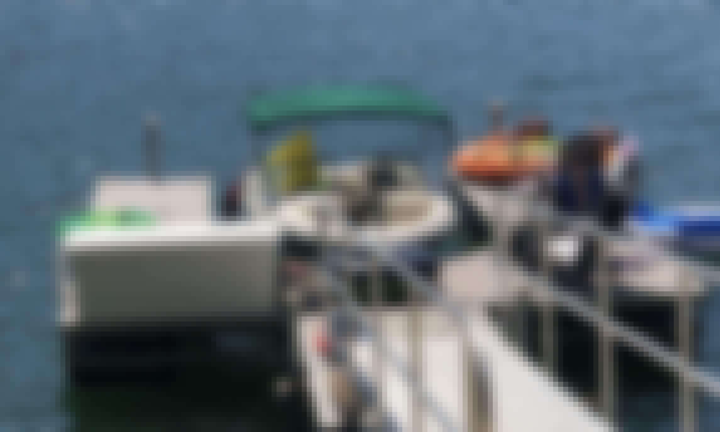 7 Passenger Boat Rental in Bass Lake, California