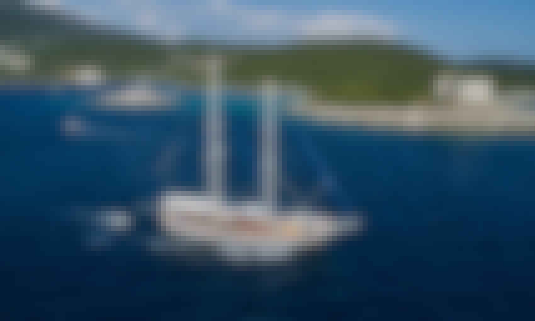 Exclusive cruise aboard a deluxe category gulet Baba Veli 8