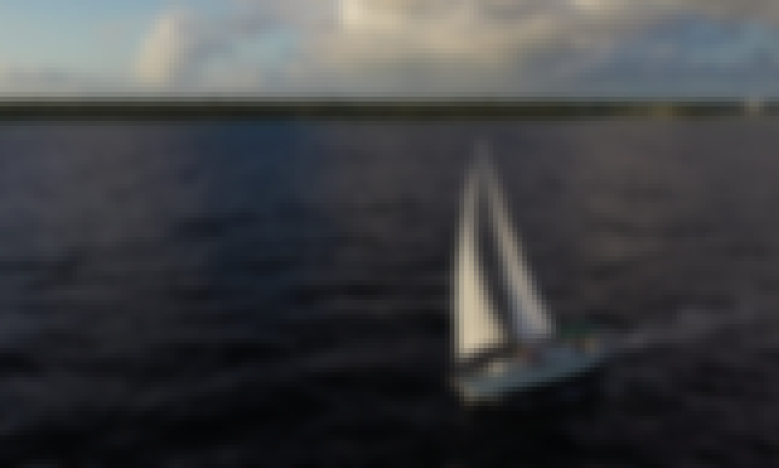 "Sailboat ""Whisper"" for 5 People for Rent in Playa del Carmen"