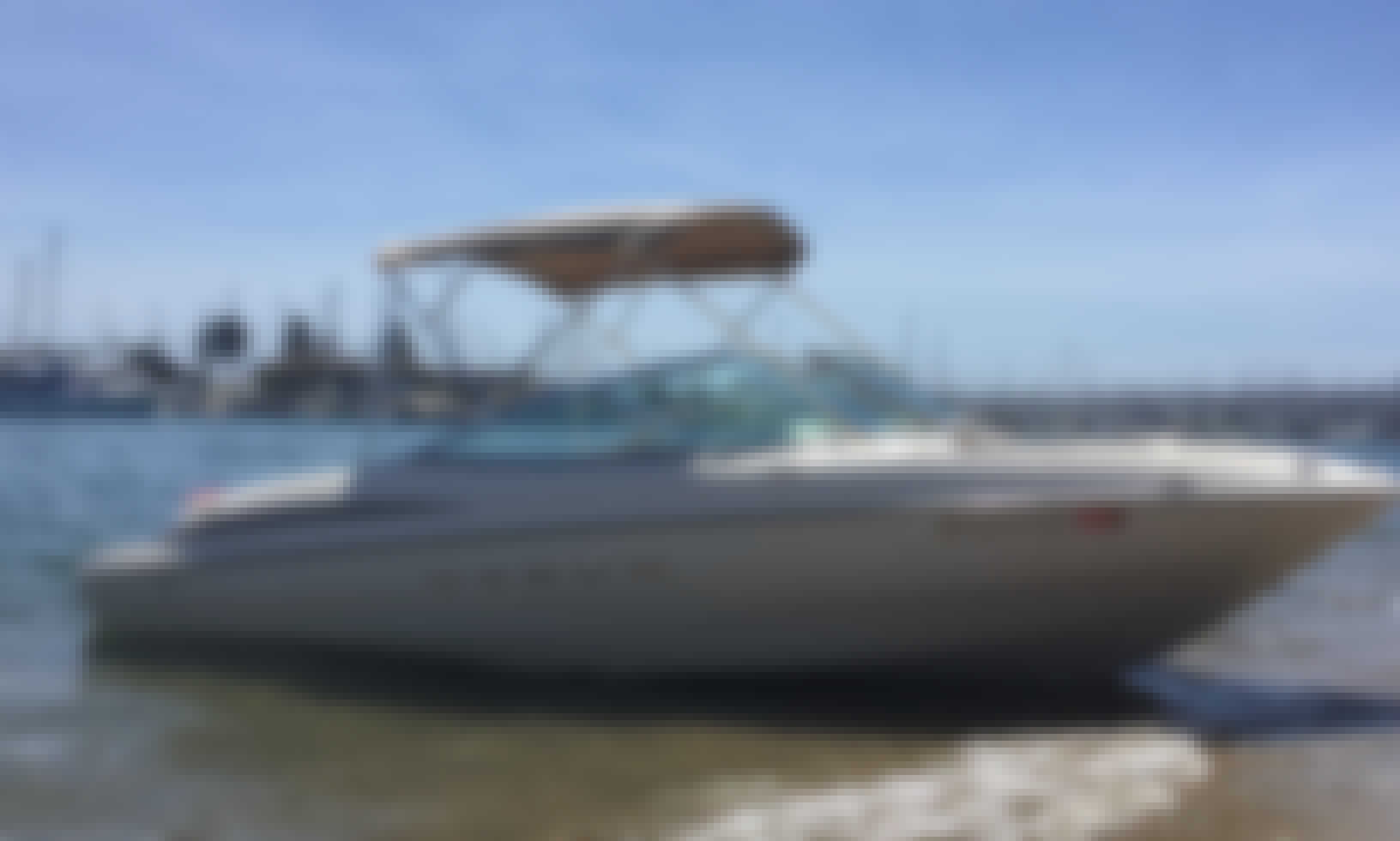 Maxum 1900 SR Bowrider In St. Pete Beach