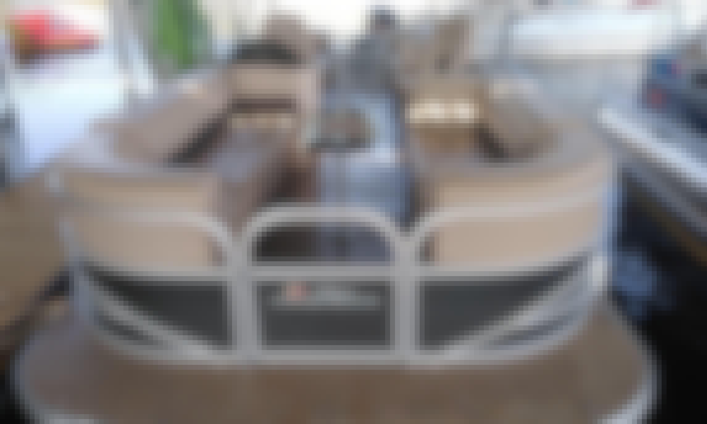 24' Suntracker Pontoon rental in Royal, Arkansas