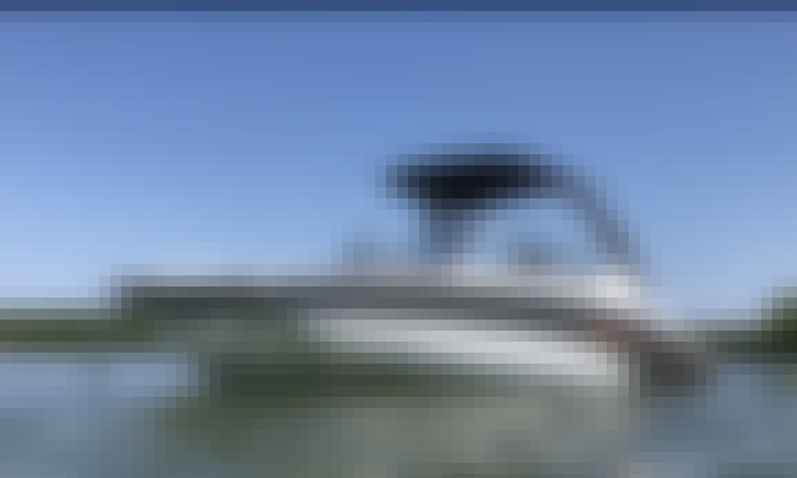 ✨🄱🅁🄰🄽🄳 🄽🄴🅆  Yamaha 22' 🍷 ☀️ Luxury & Comfort Newport Beach