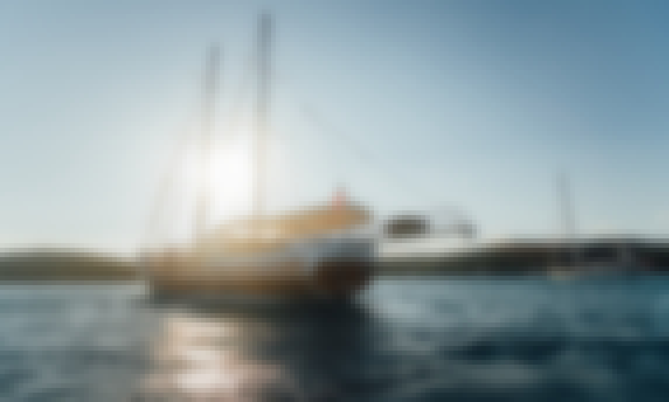 Gulet MotorSailor 85' Cruise Bonifacio Corsica