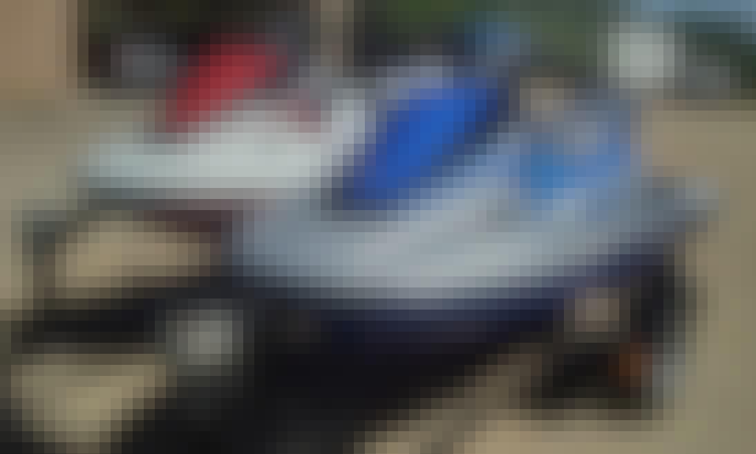Powerful 2 Yamaha Waverunner for Rent in (Bartlet lake) Scottsdale, Arizona!