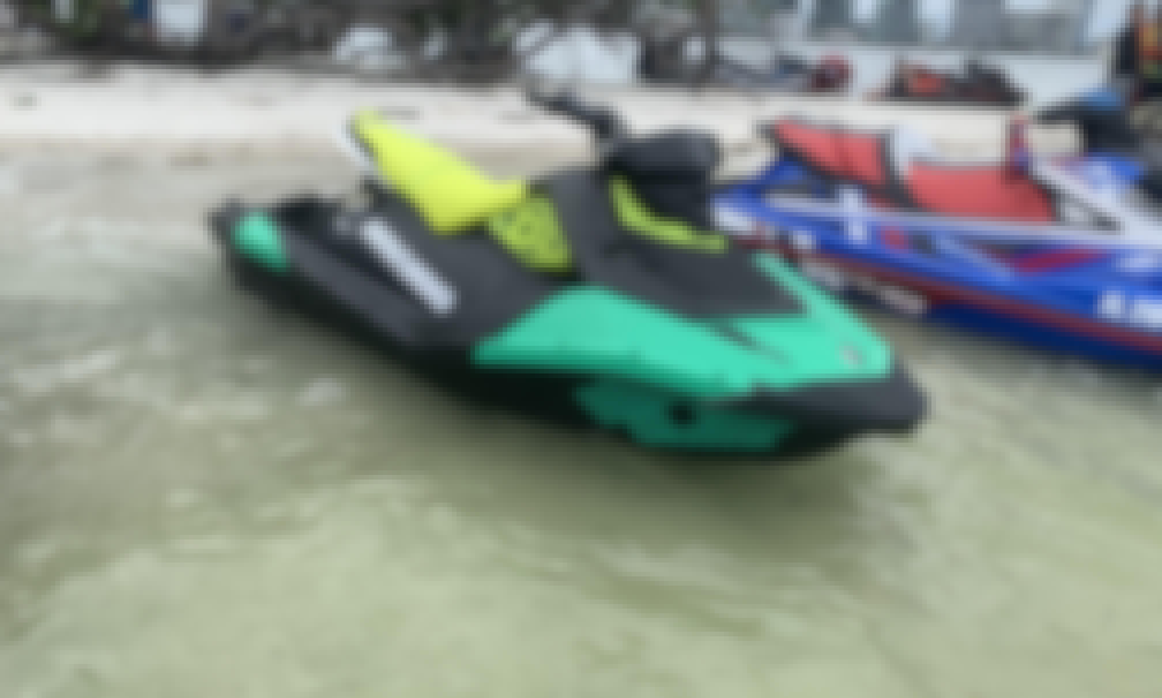 Brand New 2021 SeaDoo Spark Trixx in Miami Florida