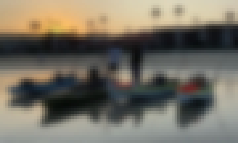 California Kayak Special - 2 Full Days of Fishing