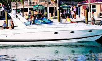 Dream Cruise on 48' Formula Motor Yacht in Long Beach, California