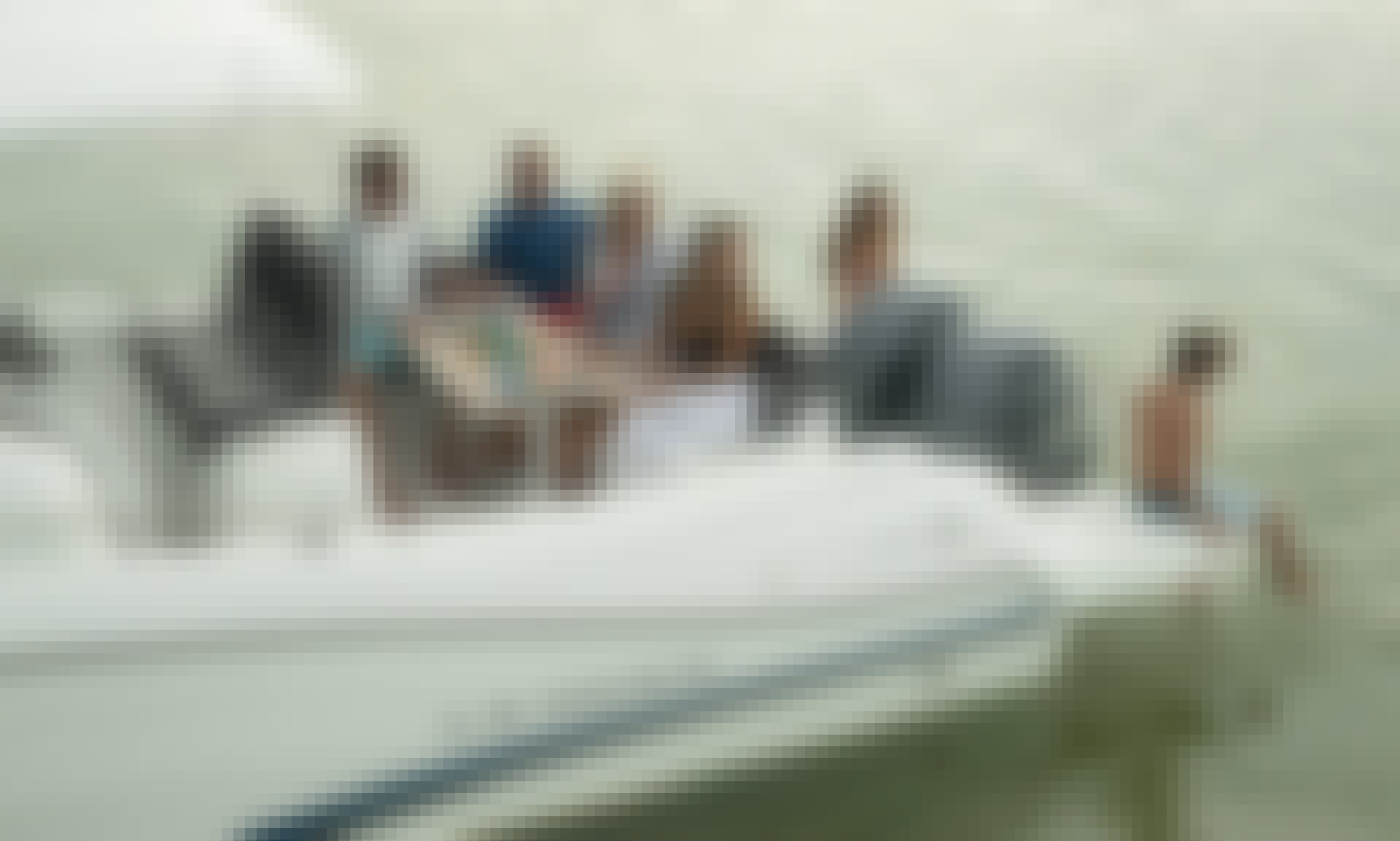 Brooklyn Boat Charters