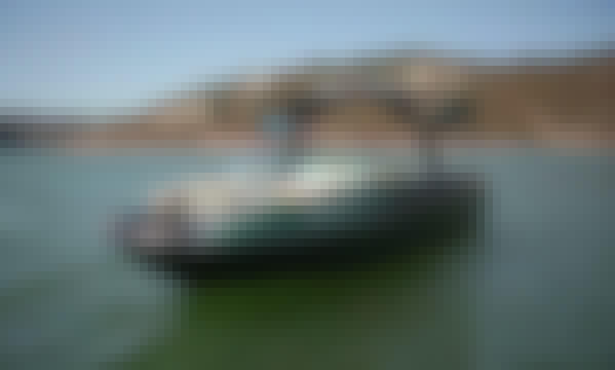 Wakeboard, Surf, Kneeboard or tube at Detroit Lake