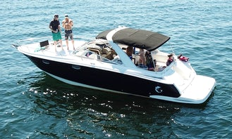 38' Regal cruising yacht 🛥 Seattle