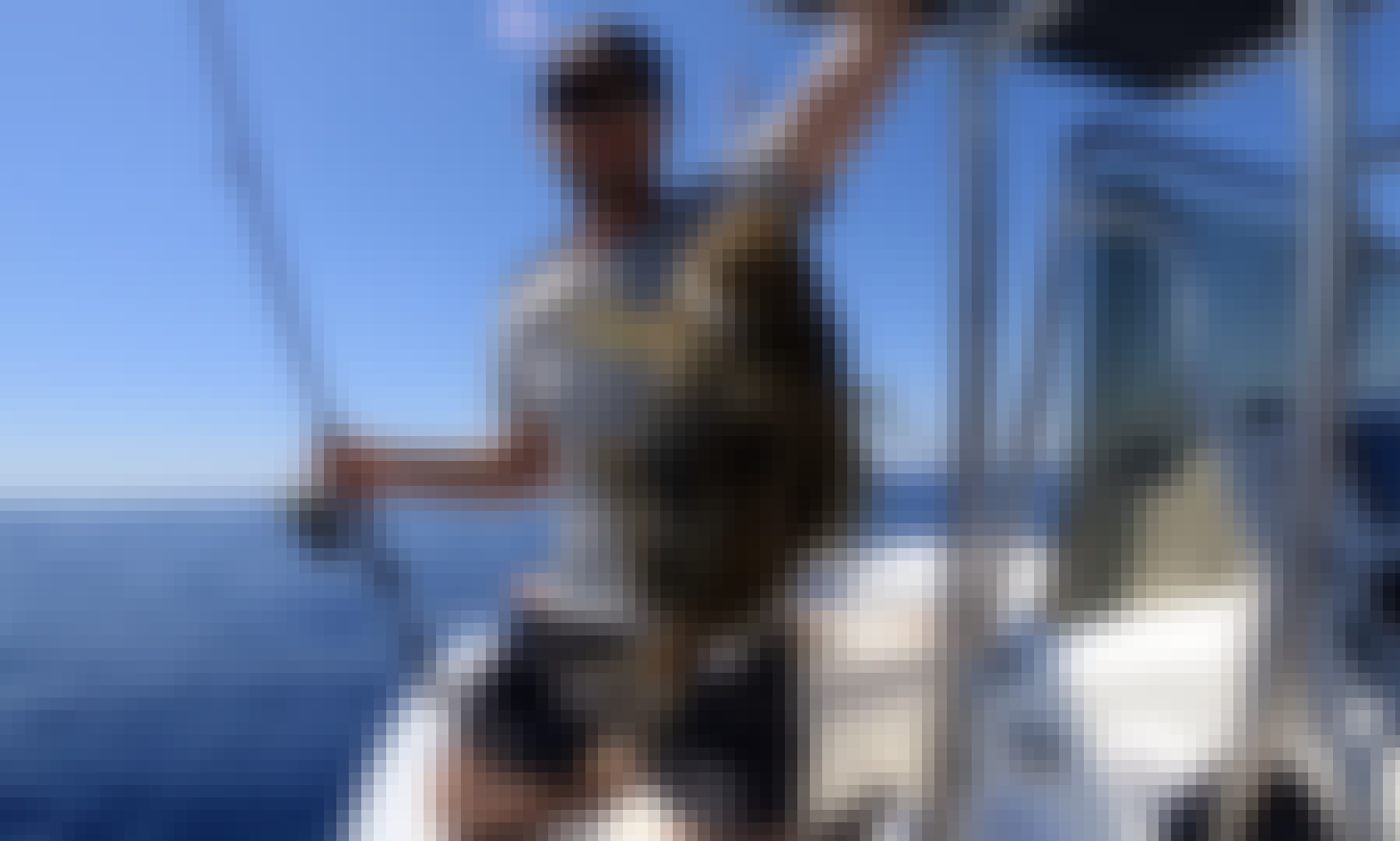 Half Day Fishing Tour to Islands from Split