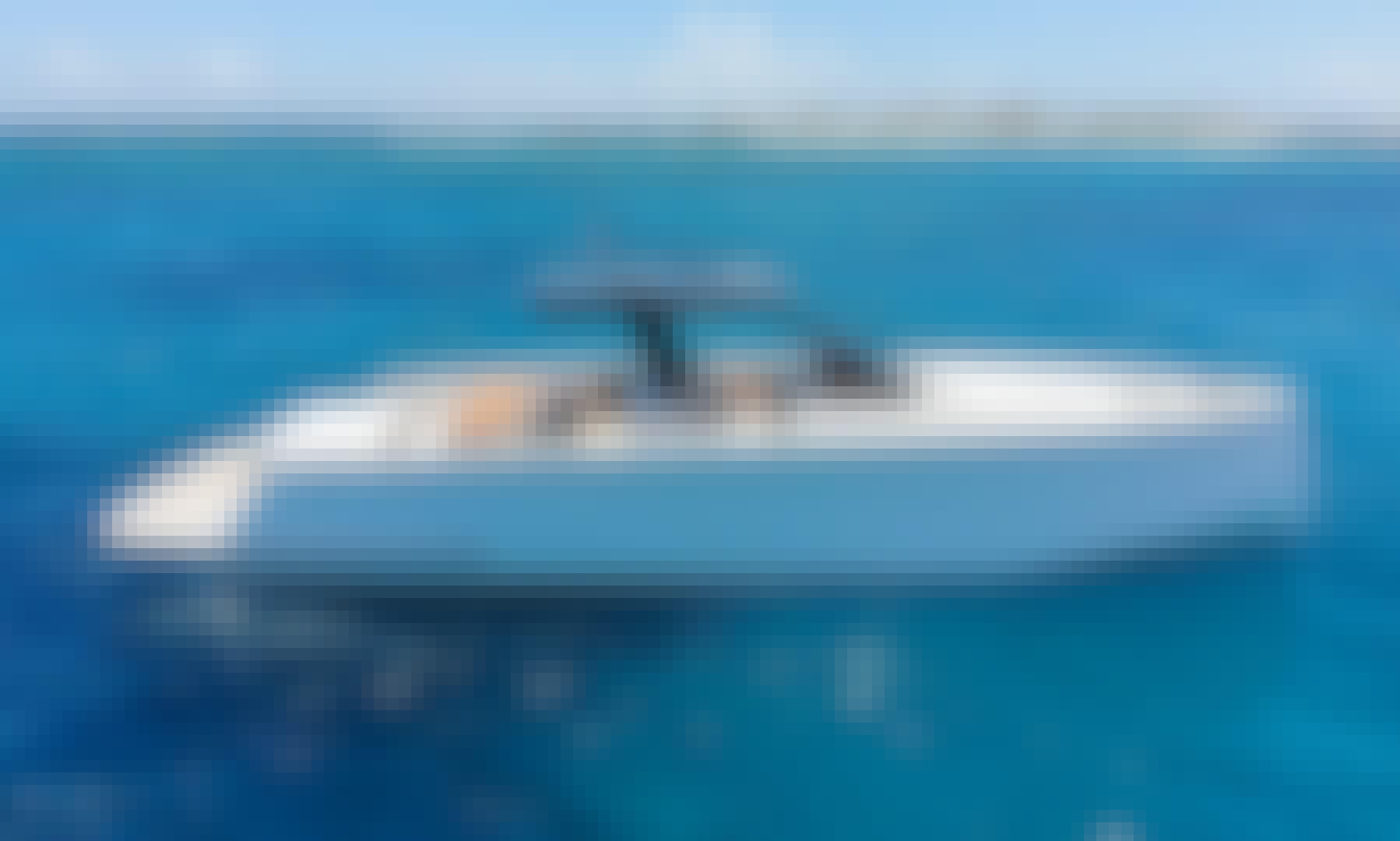 Luxury Yacht Pardo 43' in Sag Harbor, New York