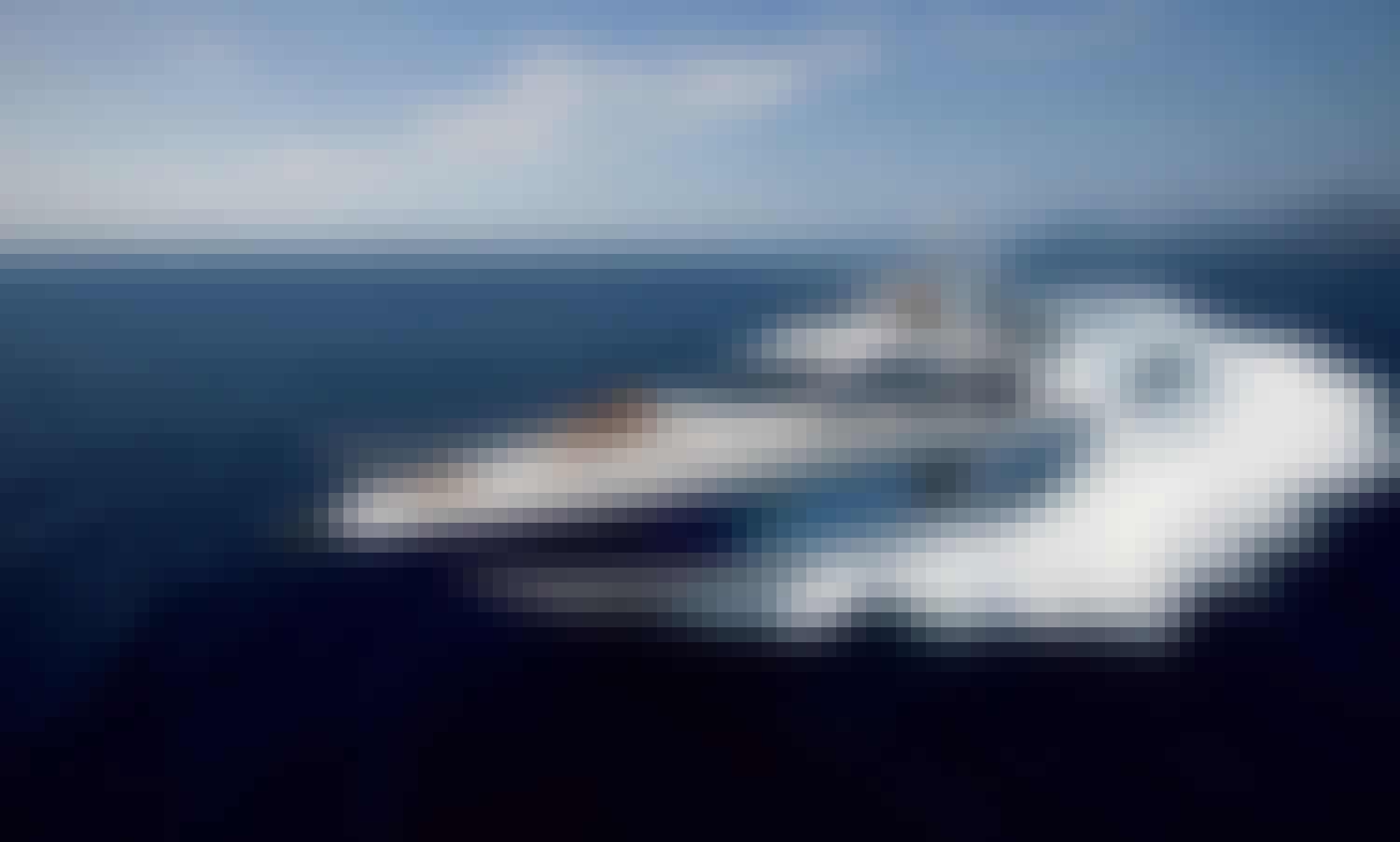 12 Persons Azimut 64 Motor Yacht Charter in Limassol, Cyprus