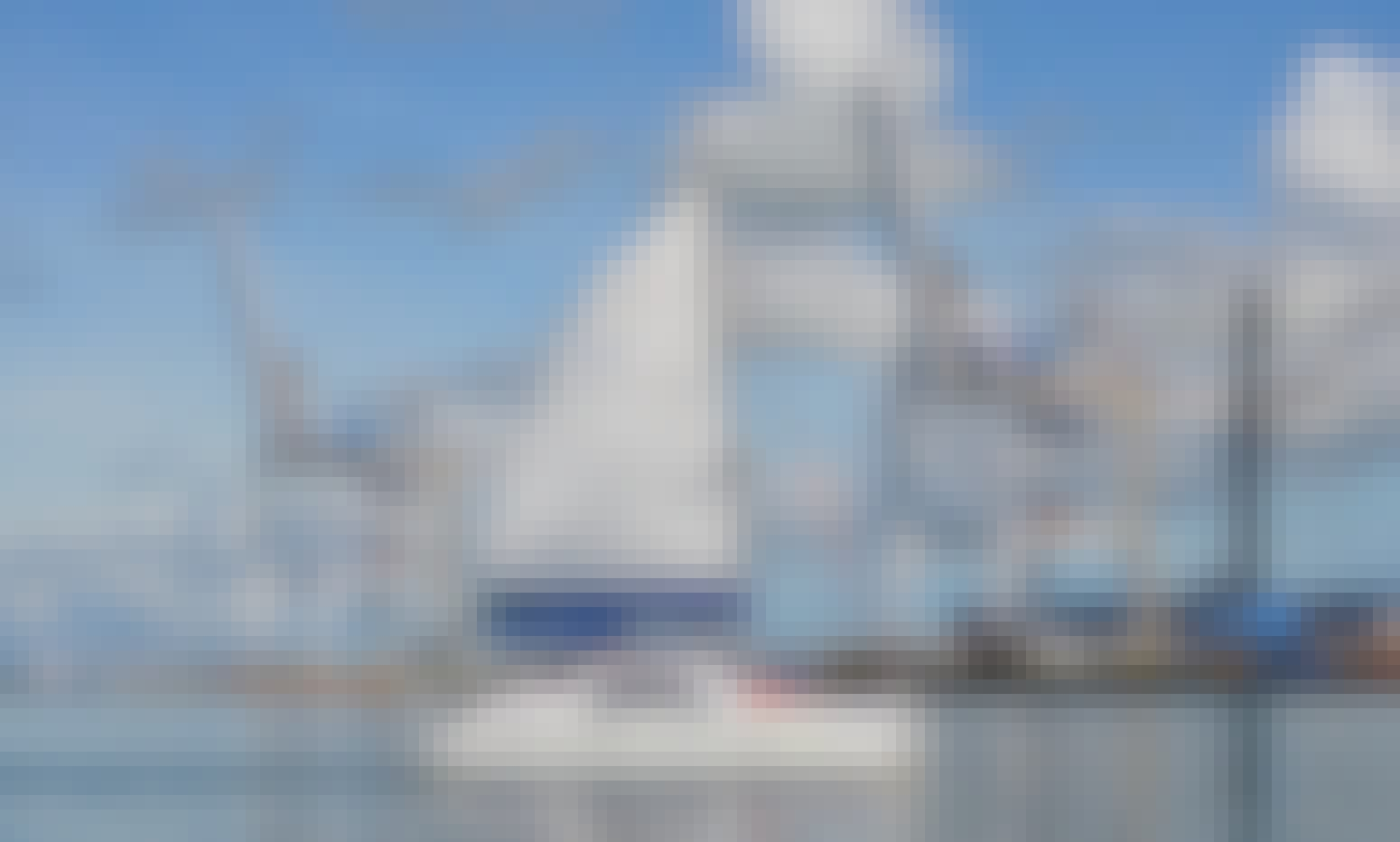 Discover Port Canaveral Cruise By Lagoon Catamaran 35'