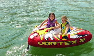 Wakeboarding, Wakesurfing, Tubing close to Los Angeles and San Diego