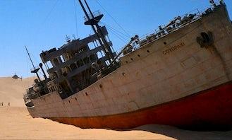 Boat Rental in Tombouctou, Région de Tombouctou for 30 person!