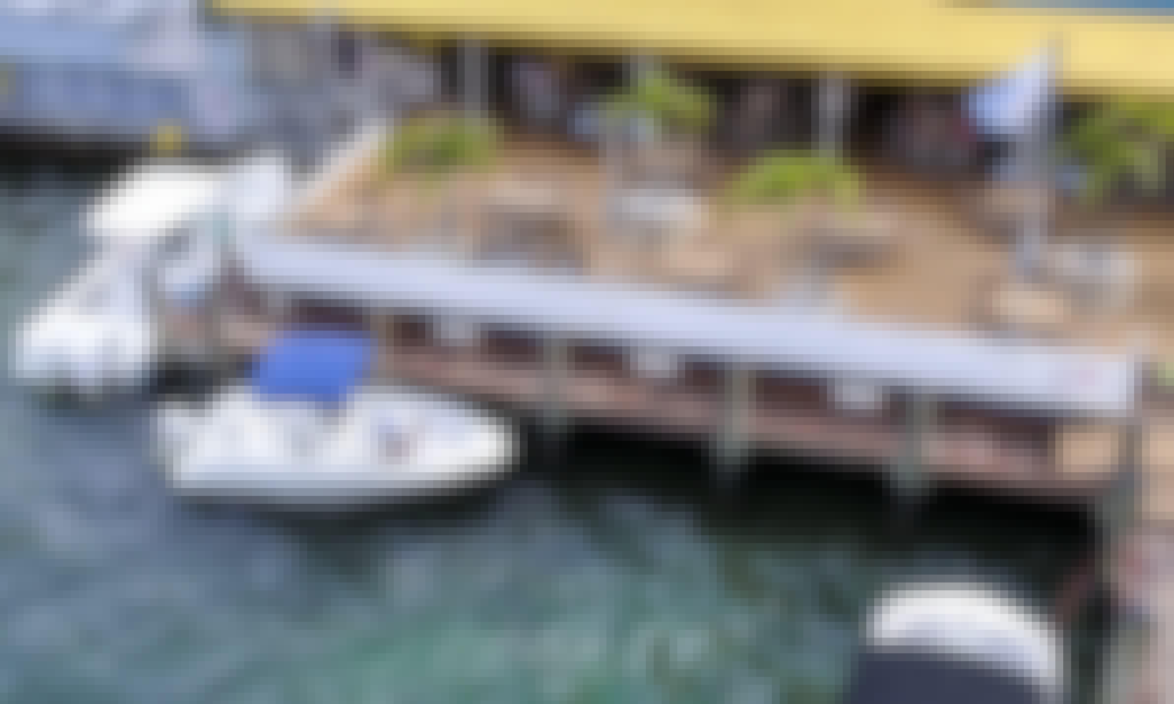 ** 20 Ft - Sandbar - Island Hop - Includes Captain