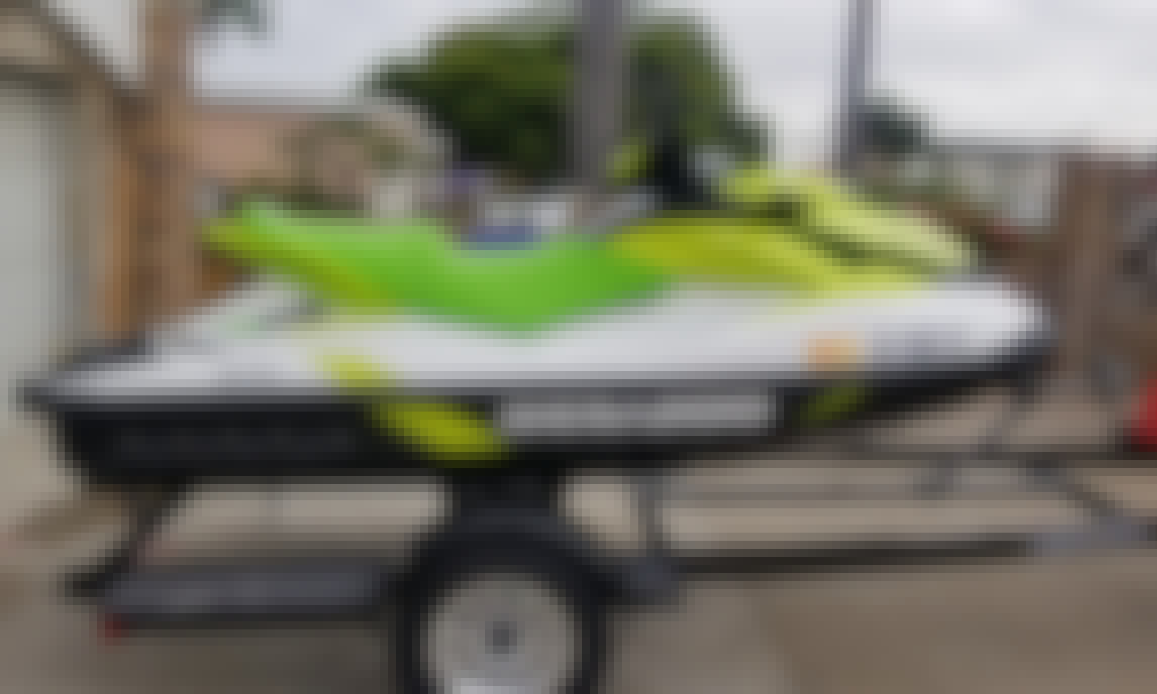Awesome SeaDoo GTI Jetski for Rent in San Diego, CA