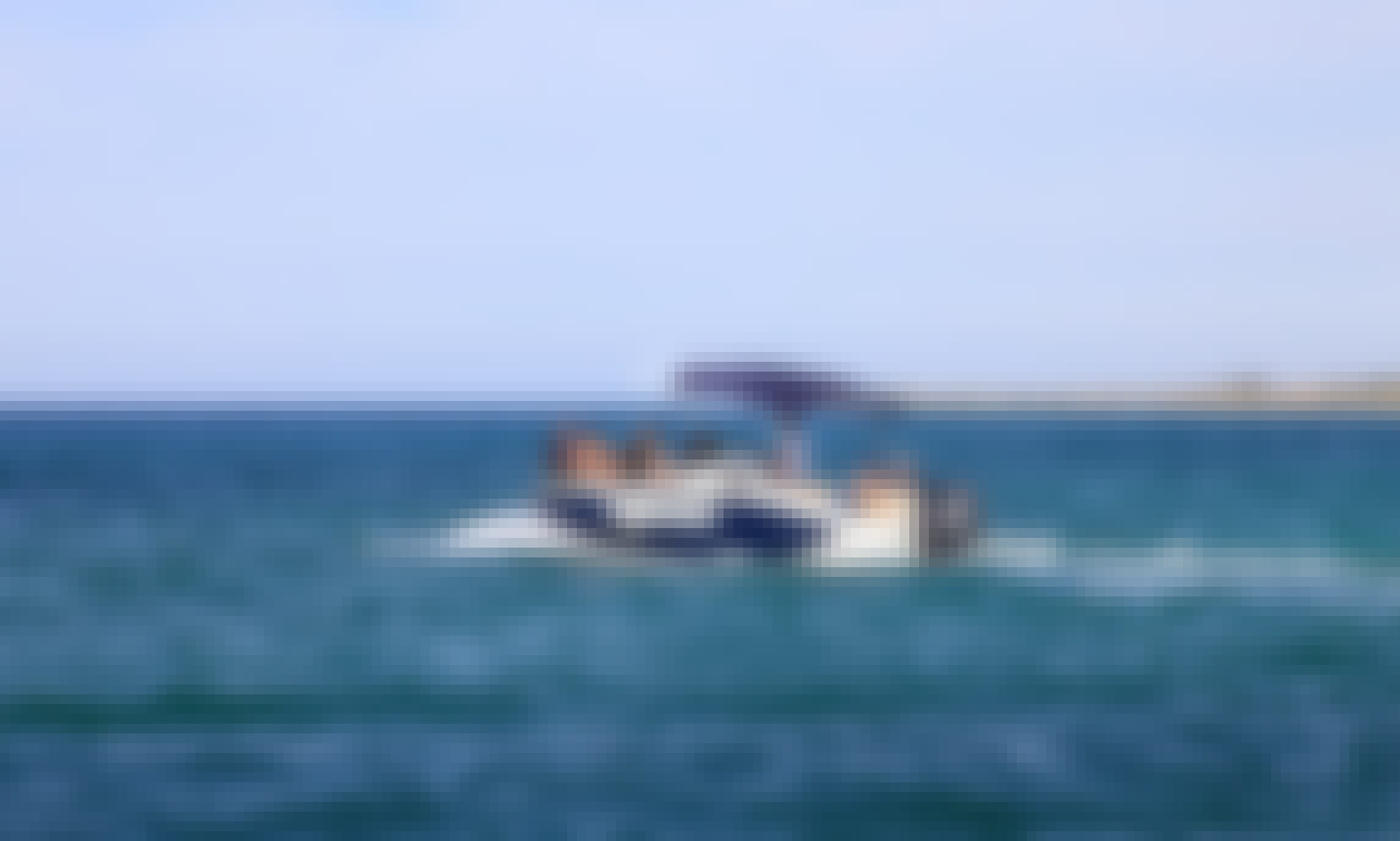 Idea 70 Daycruiser for Adventure around Italy