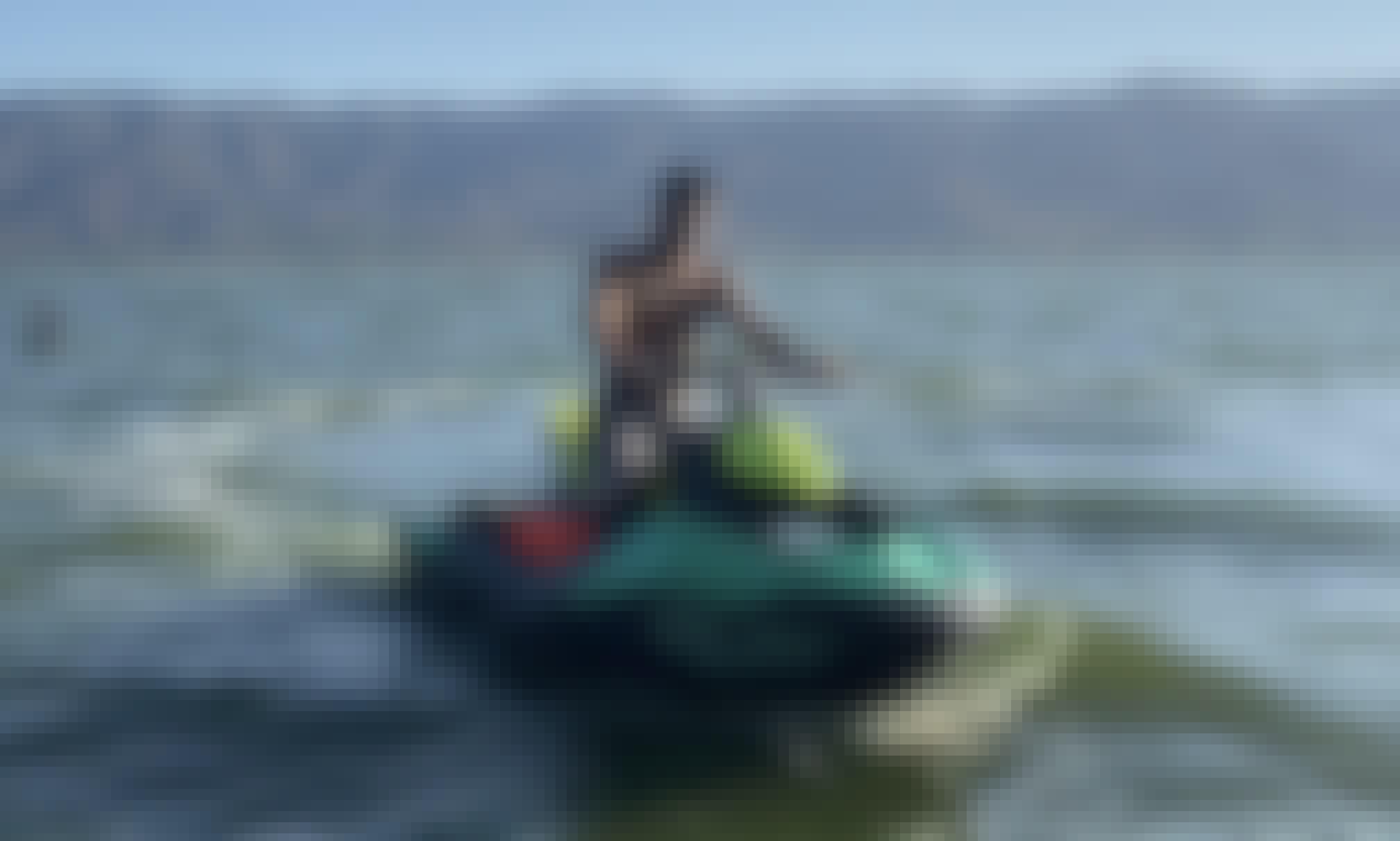 New 2021 Seadoo Spark Trixx For Rent in Marina Del Rey, California