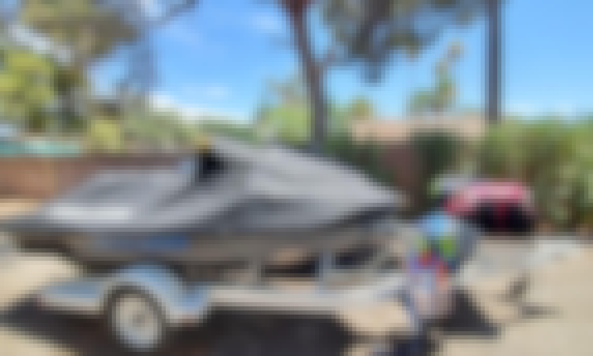 From Las Vegas to Lake Mead w/ High Performance & Luxury! 2019 Sea-Doo GTX