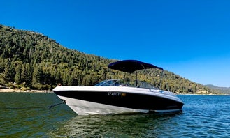 ☀️SUMMER SPECIAL☀️ Regal Bowrider Boat for Wakeboarding, Tubing, Fishing, Or Cruising in Castaic, CA! (no fuel charge)