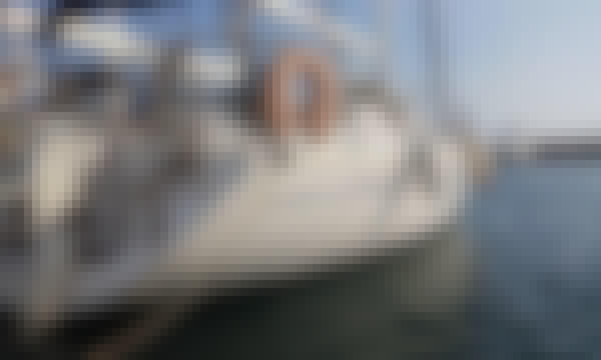 ELAN 33' Sailing Yacht for Charter in Paleo Faliro, Greece