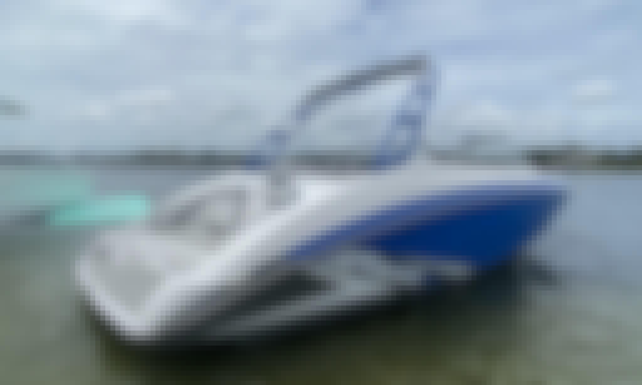 Yamaha AR240