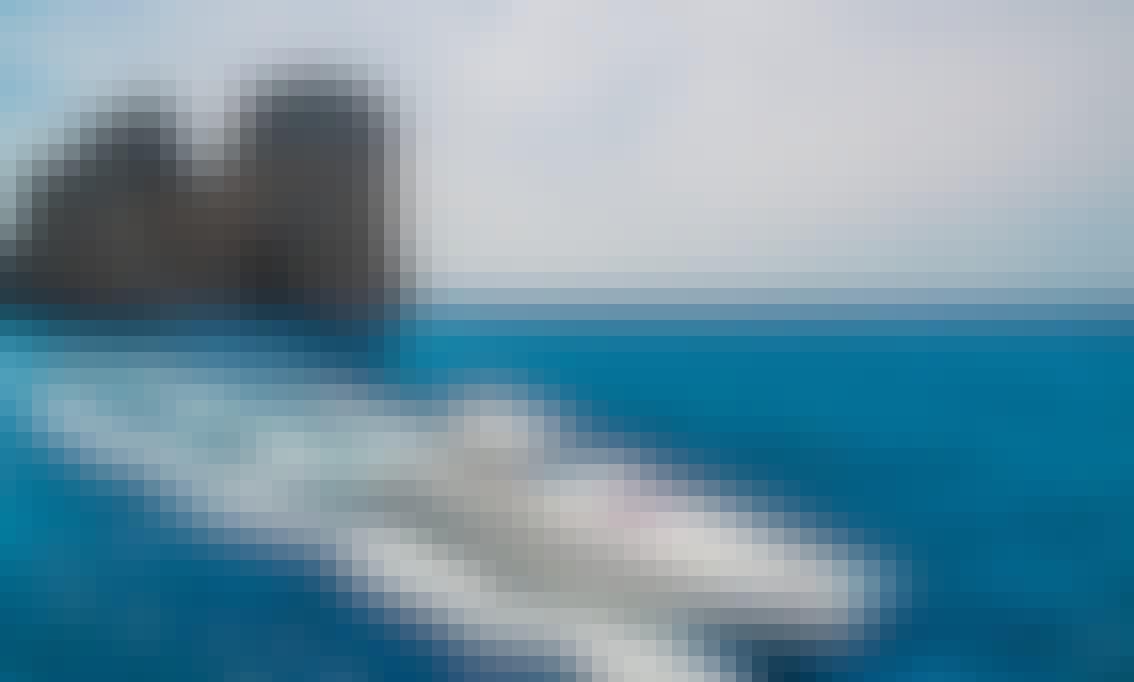 Motor Yacht Conam 58 Ht in Sorrento, Italy