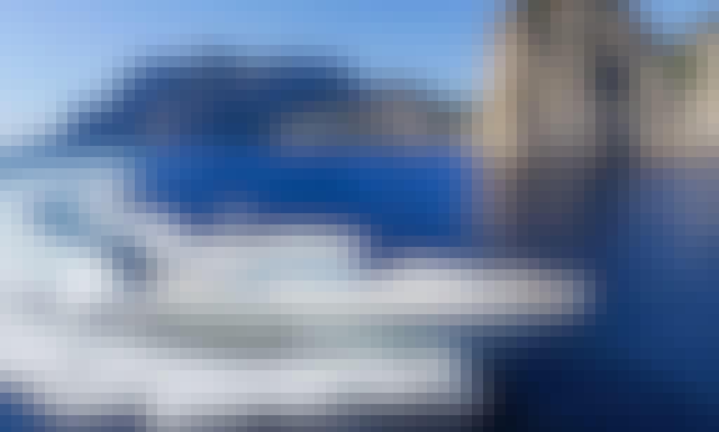 Motor Yacht Aicon 72 SL in Sorrento, Italy