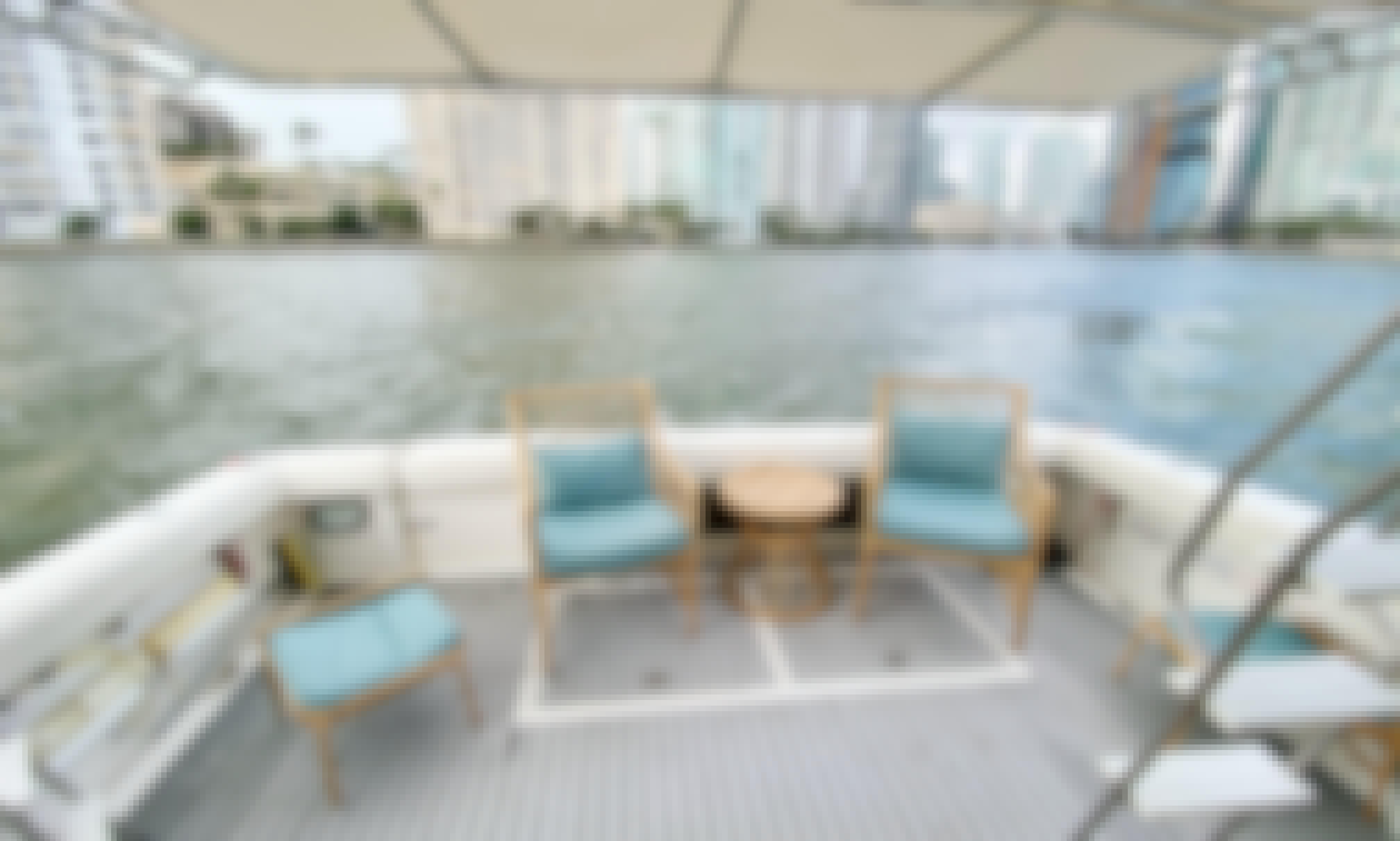 50' Sea Ray Motor Yacht in Miami, Florida