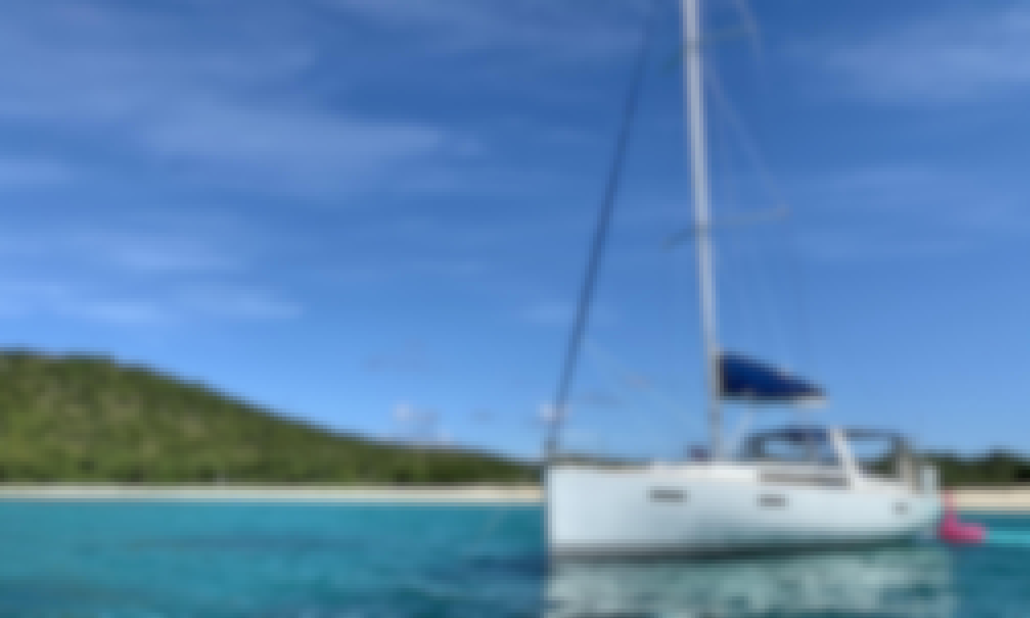 Adventure Day Sail - Private Charter in Fajardo, Puerto Rico