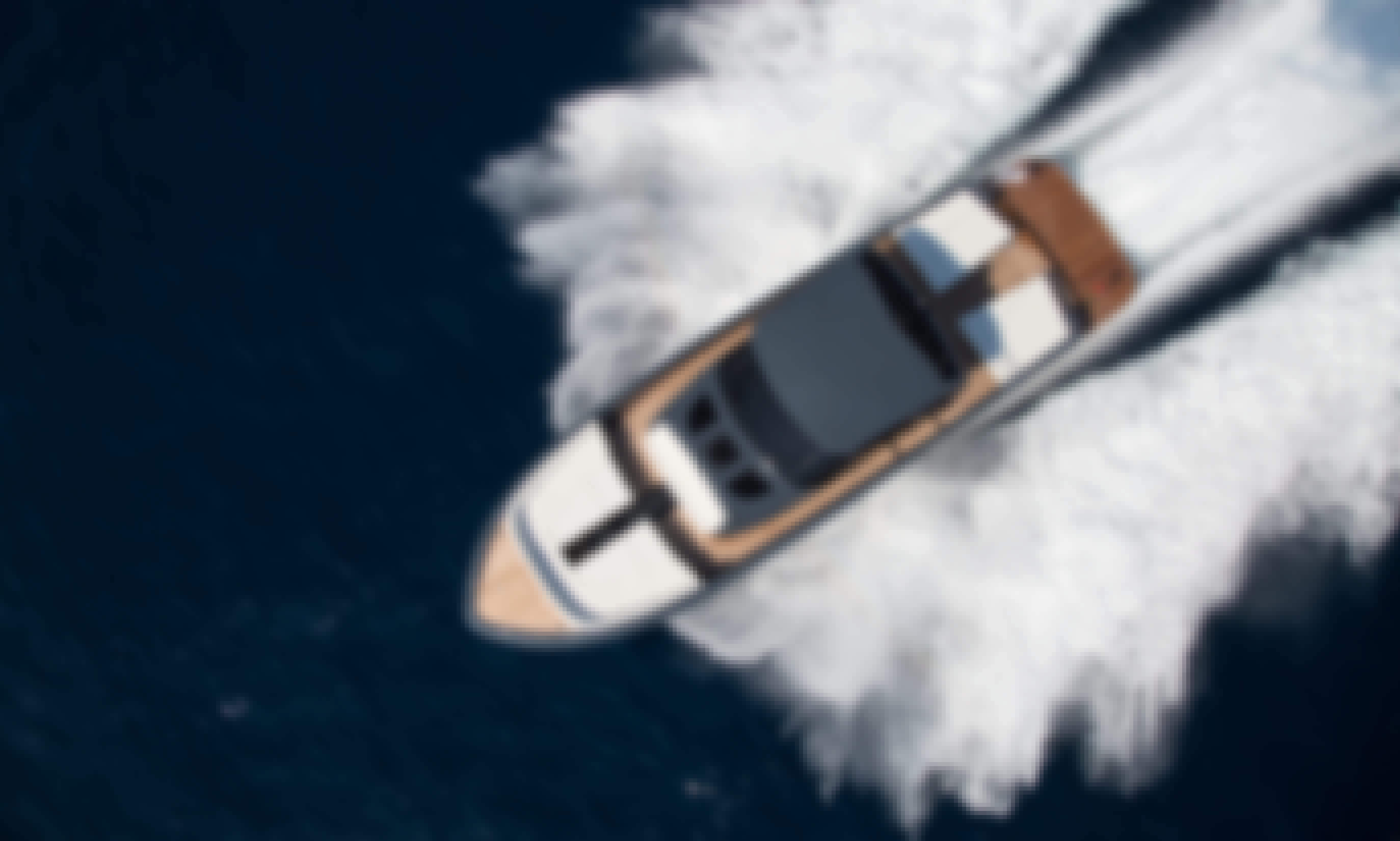 LUXURY SANDBAR YACHT. Only CNM 54T In Miami For Charter!