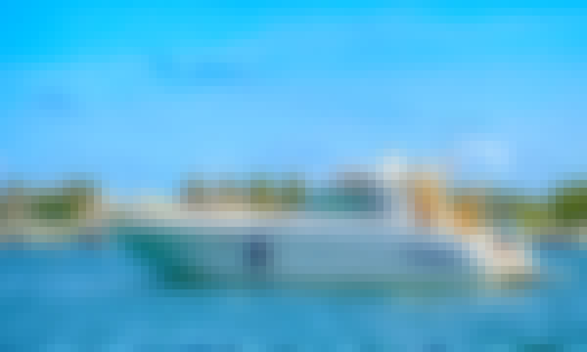 $100 OFF ON WEEKDAYS | Top 50ft Yacht Party in Miami Beach