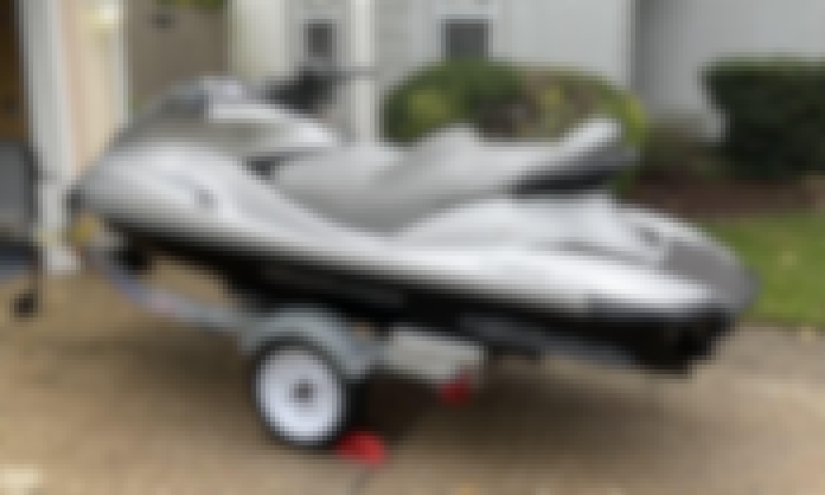 JetSki Rental in Virginia Beach
