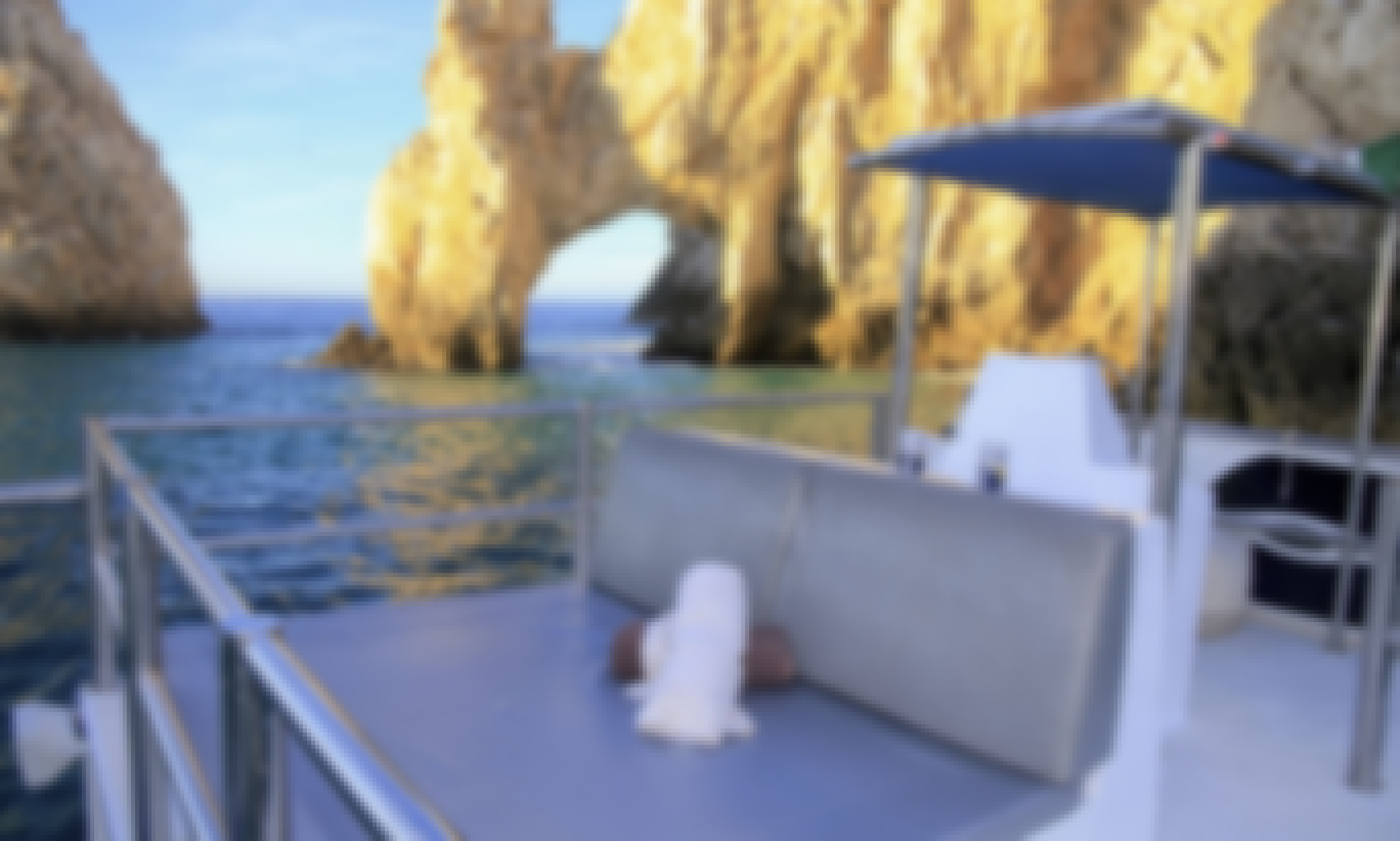 Amazing Isla Fe Tour in Cabo San Lucas, Mexico! captain + fuel + handeck included in quote..