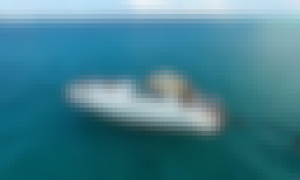 Sea Ray Sundancer 45' Luxury Yacht in Miami, Florida