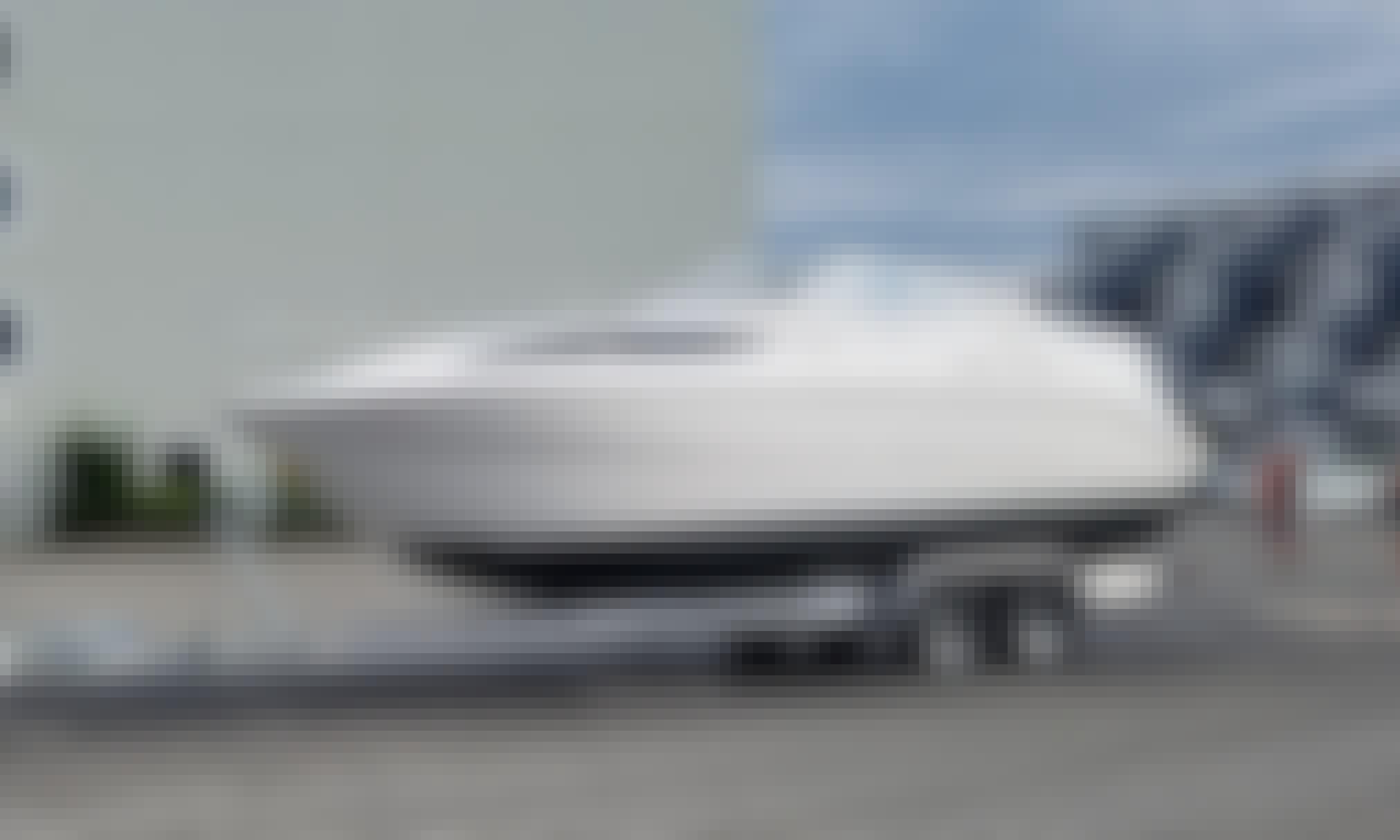 24' Bayliner Cabin Cruiser on the St Louis River