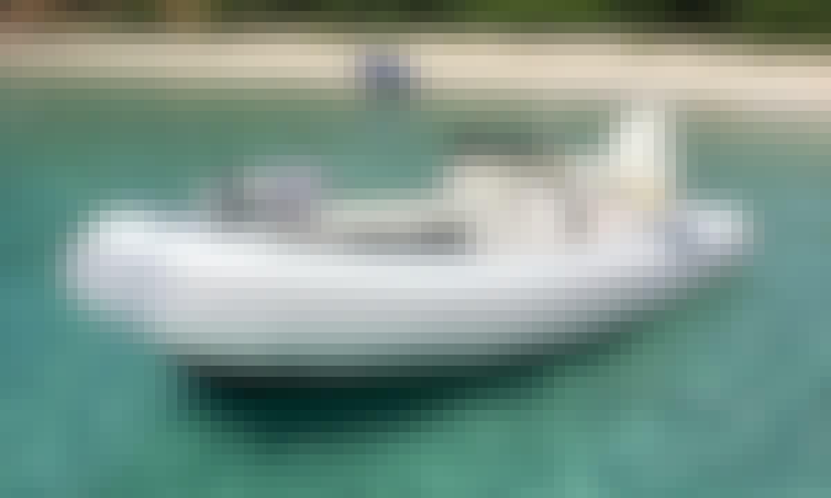 Nuvorania 21' RIB Boat Island Hopping Adventure!!