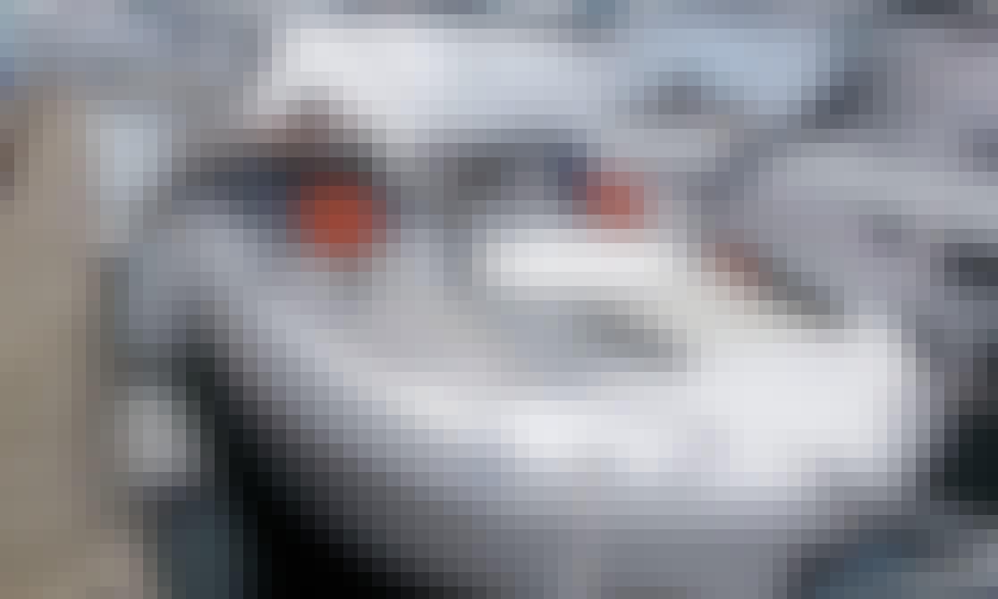 """25' Beneteau Flyer 7.7 Sportdeck """"Fulmen""""  Day Boat for Rent in Barcelona, Spain"""